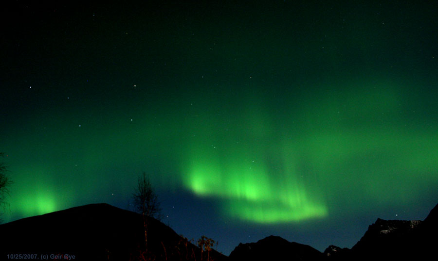 aurora astronomy borealis - photo #1