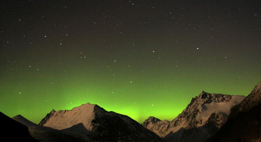 aurora astronomy borealis -#main